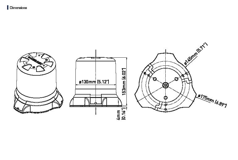weldex wiring diagram beacons wdbl 90r75w ba  beacons wdbl 90r75w ba