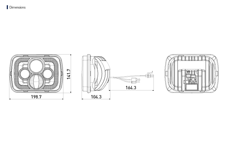 weldex wiring diagram headlamps wdh 4s57h2 m  headlamps wdh 4s57h2 m
